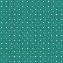 transparente motif de point de polka avec rétro texture