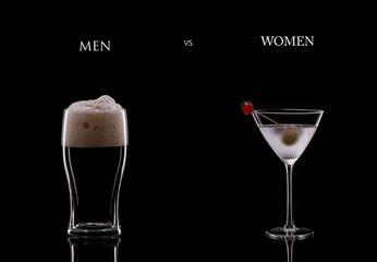 Men Versus Women