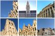 Impressionen von BRÜSSEL ( Belgien )