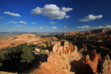 Amphitheater - Bryce Canyon