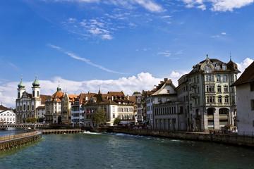 Switzerland  Lucerne