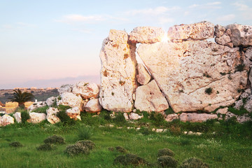 Temple Rocks