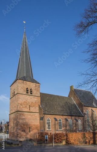 Church of Groesbeek