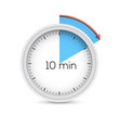Ten minutes timer - 60216100