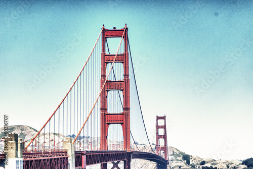 The Golden Gate Brid