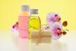Wellnessprodukte Orchidden