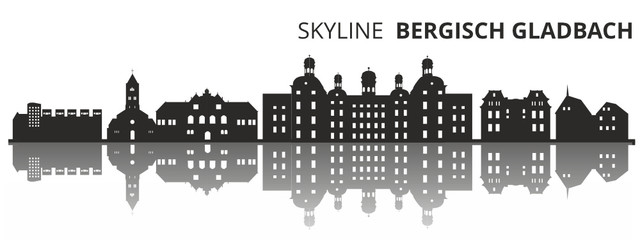Skyline Bergisch Gladbach