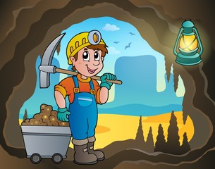 Mine theme image 4