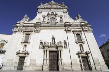 Galatina Chiesa Madre