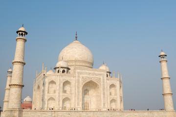 India, Taj Machal