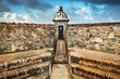 San Juan, Puerto Rico Citadel