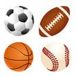 Sport balls - 60238561