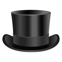 Low top hat