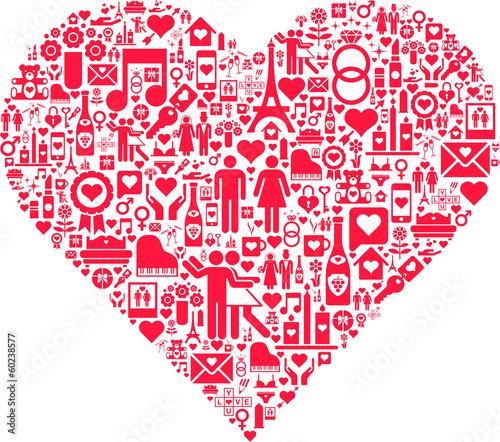 Conceptual Heart