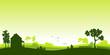 Grüne Landschaft - 60238735