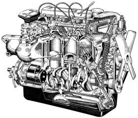Motore 1955