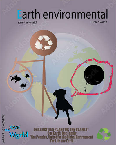 save animal - Treat dog and fish on earth  For Pet Rescue