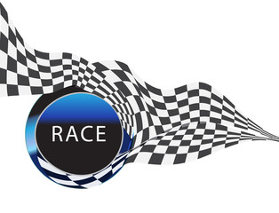 race background