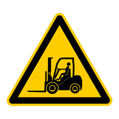 symbol for forklift german gabelstapler g426