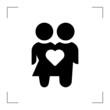 Couple - Icon