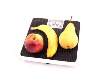 Gesund essen und Leben