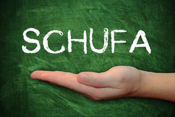 Tafel - Schufa