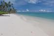canvas print picture - Tropikalna plaża