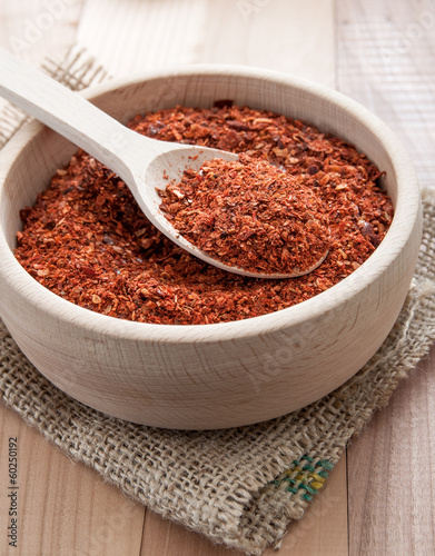 ground red cayenne pepper