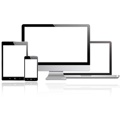 Mobile Device Collection - PAD / SMARTPHONE / LAPTOP / COMPUTER
