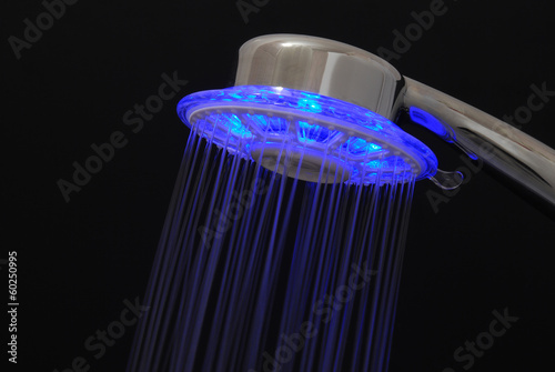 LED shower head - 60250995