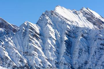 Cime in Valdigne - Alta Valle d'Aosta