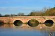 red brick bridge cattawade suffolk