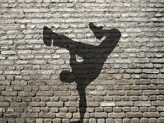 Breakdancer © Jonathan Stutz