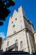 Tour du treseau at Carcassonne