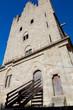 Tour du treseau fachade at Carcassonne