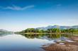 Derwent Water Cumbria, English Lake District, UK.