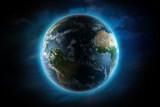 Planet Earth Illustration - 60257352