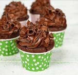 chocolate cupcakes - 60258968