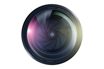 SLR Camera Lens