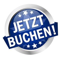 """Button mit Banner """" JETZT BUCHEN ! """""""