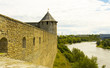 Castle Ivangorod, Russia