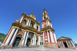 San Francisco in the city of Salta, Argentina