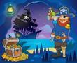 Pirate cove theme image 3