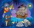 Pirate cove theme image 5