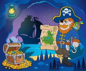 Pirate cove theme image 4