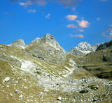 National Park Durmitor Mountains, Montenegro, UNESCO WH