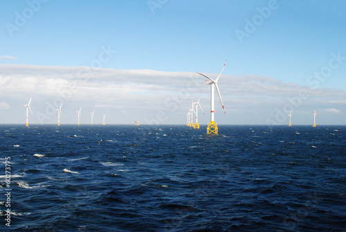 Windpark Offshore - 60273775
