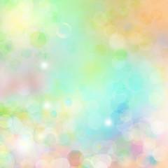 Hintergrund Pastell grün