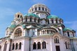 Sofia Cathedral, Bulgaria, Europe