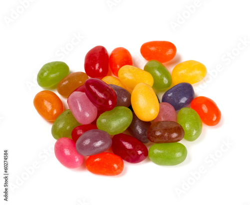 jelly bean candies